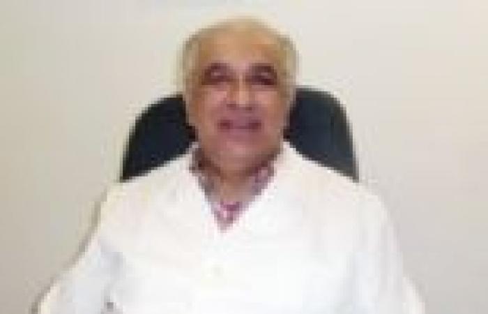د. يحيى الشاذلى: فيروس «سى» آفة مصر.. والوقاية خير من العلاج
