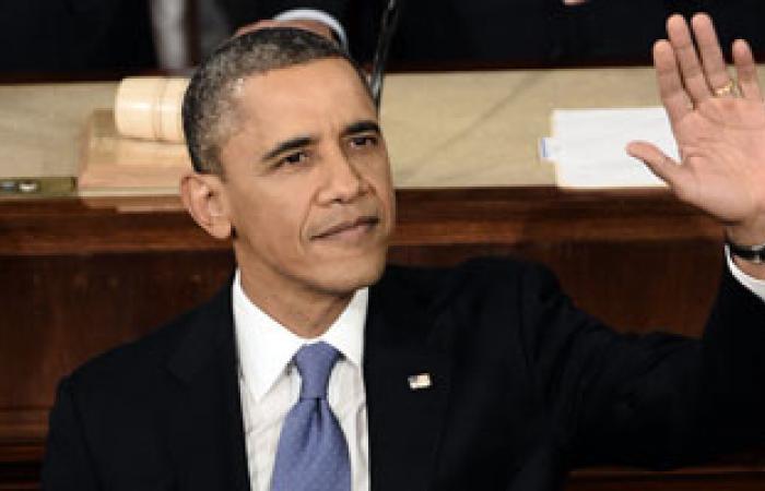 الكونجرس الأمريكى يرجئ قراره بشأن الأزمة السورية مؤقتا