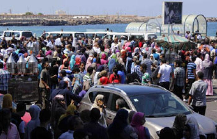 داخلية غزة تؤكد: لا تظاهر فى 11 نوفمبر