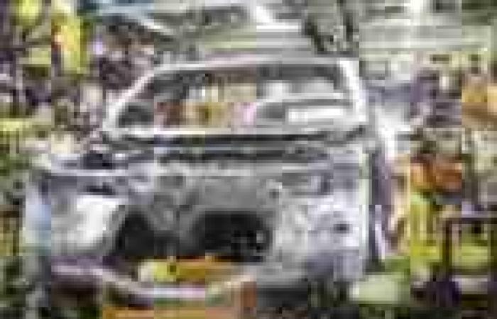 خطوط إنتاج جديدة لـ«جنرال موتورز مصر» بقيمة 180 مليون جنيه