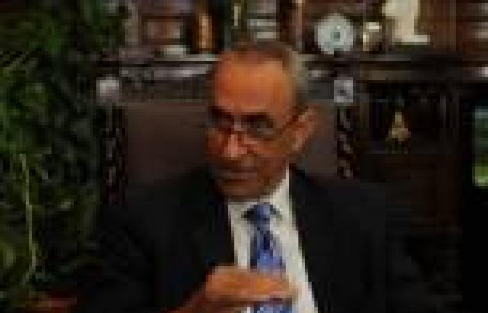 وزير الزراعة: مصر تخسر 2 مليار جنيه سنويًّا بسبب فاقد القمح بسبب سوء التخزين