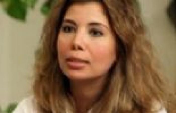 """المذيعة سحر عبدالرحمن تستعد لـ""""توك شو"""" جديد على """"القاهرة والناس"""""""