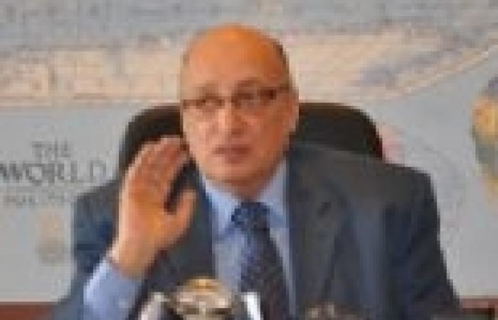 """بث برامج ونشرات موجهة للخارج على قناة """"النيل الدولية"""""""