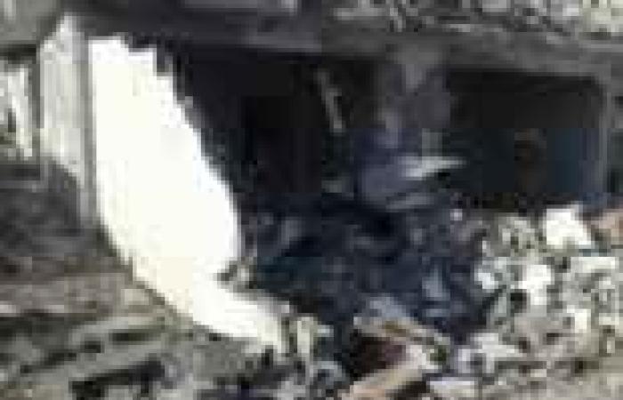 والد شهيد انفجار مخابرات رفح: مشرحة زينهم رفضت تسليم جثث أربعة شهداء إلا بعد وصول تقارير النيابة الأحد