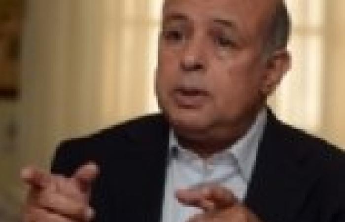 """حبس الطهطاوي 15 يوما في قضية التخابر مع """"حماس"""""""