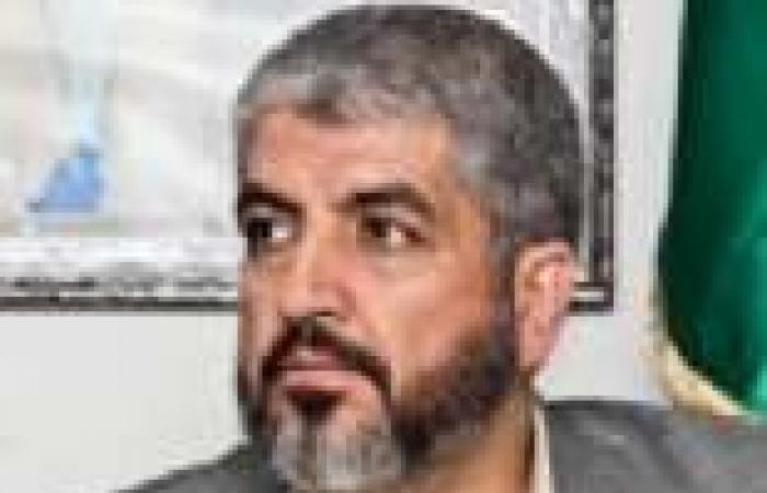 مصر ترفض 9 طلبات لـ«مشعل» لزيارة القاهرة بعد 30 يونيو