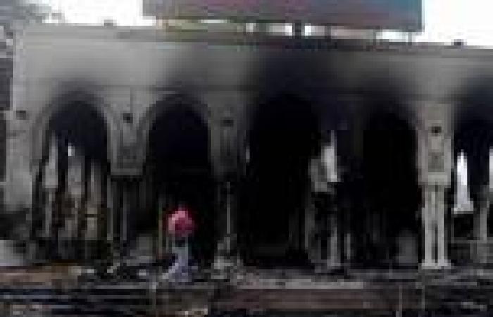 الأمن يغلق الشوارع حول «رابعة» ويكثف تواجده قبل مظاهرات أنصار «الإخوان»