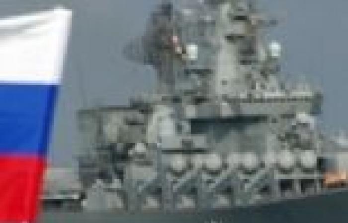 روسيا تعزز من تواجدها العسكري في البحر المتوسط بثلاث سفن إضافية