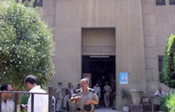 """""""اليونسكو"""" تنظم حملة تبرع دولية لإعادة تأهيل متحف ملوى فى المنيا"""