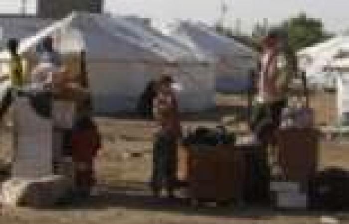 الأمم المتحدة: المزيد من اللاجئين السوريين يسافرون بحرا إلى إيطاليا