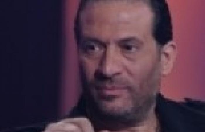 ماجد المصري ينفي التحضير لألبوم غنائي