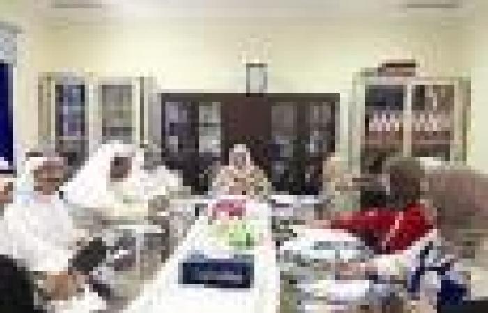 محمد الدبيان: شراكة مجتمعية لجمعية الكشافة مع المرشدات