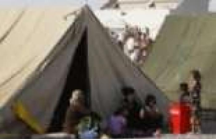 """المفوضية العليا للاجئين تبدي بالغ قلقها على سلامة 7 معارضين مفقودين من مخيم """"أشرف"""""""