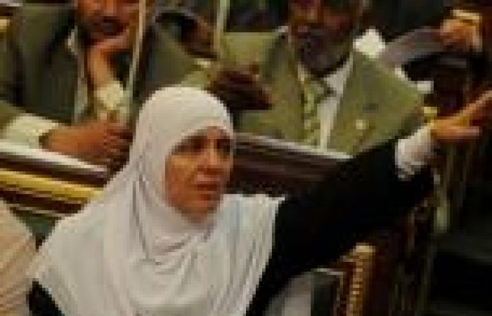 عزة الجرف: «أفعال الانقلابيين الخسيسة» لن تثنينا عن المطالبة بحقوقنا