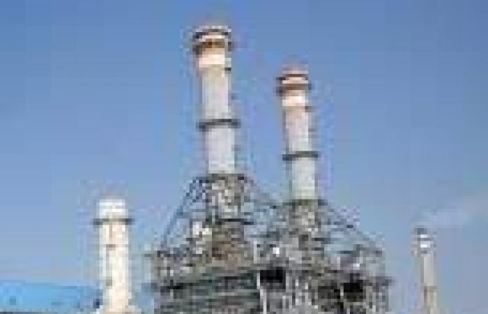 مصدر بـ«الكهرباء»: توقف «محطة طلخا» عن العمل.. وشهود عيان: بسبب وقوع انفجار