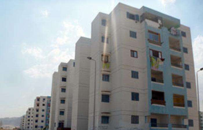 مشروعات سكنية جديدة فى محافظة أسيوط