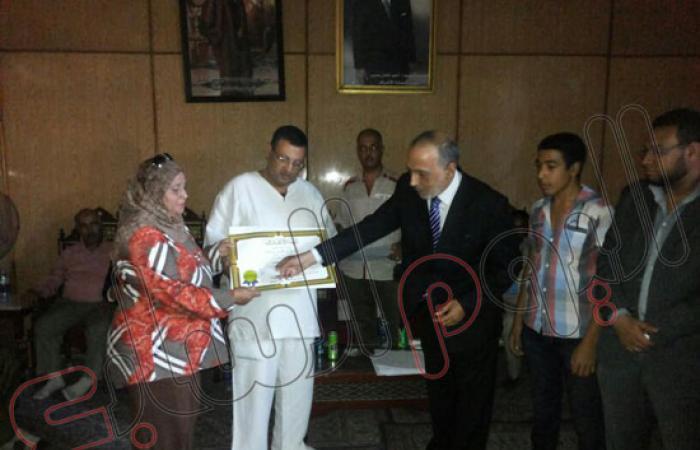 """بالصور.. """"العربى لتنشيط السياحة"""" يوصى بإعلان الفسطاط مدينة تراثية"""