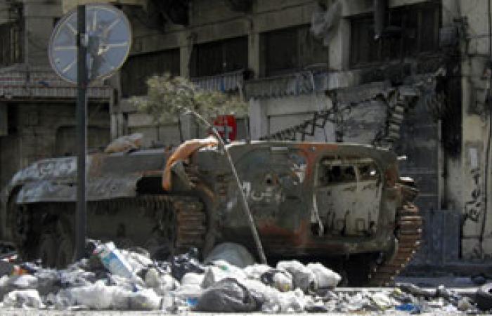 مسئولة أممية تدعو لهدنة فى ريف دمشق لمساعدة السكان وإجلاء الجرحى