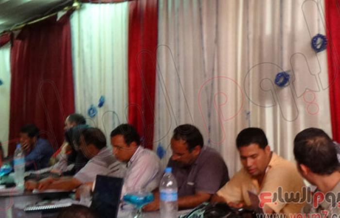 محاضرة عن عقوبة الحبس للصحفيين بمقر نقابة المحامين بالبحيرة