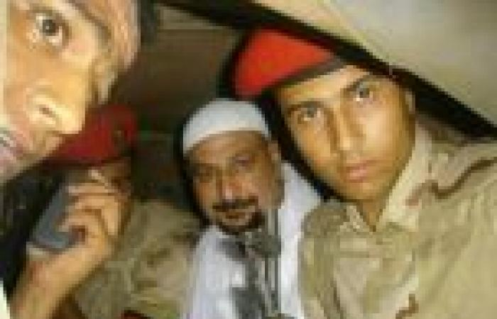 إخلاء سبيل صفوت حجازي في أحداث «مكتب الإرشاد» واستبعاده من القضية