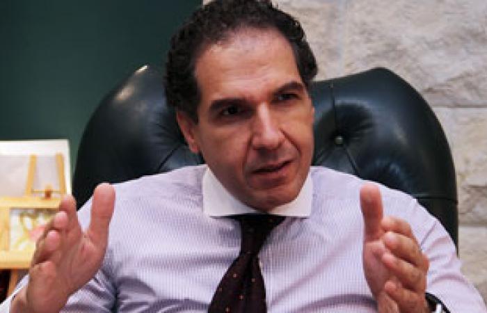 """مصطفى حجازى يؤكد على أهمية مؤتمر """"جى تى أم"""" الاقتصادى"""