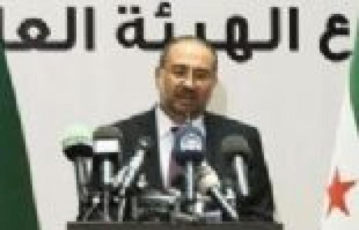 المعارضة السورية تختار الإسلامي المعتدل أحمد طعمة رئيسا للوزراء