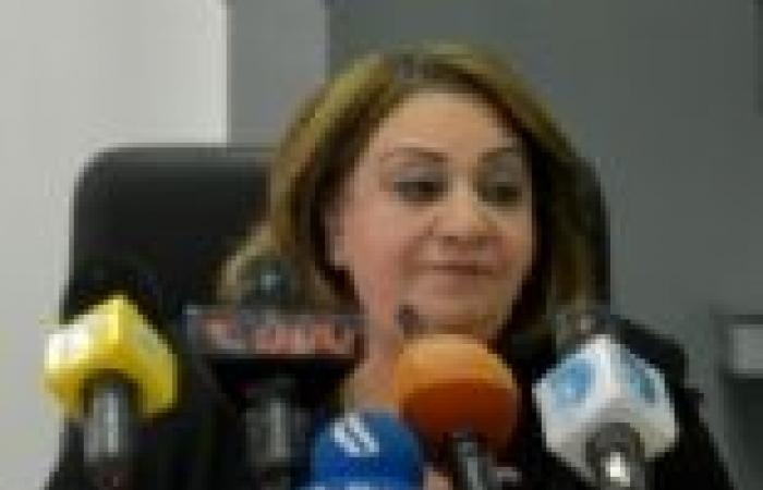 تهاني الجبالي: العالم يخشى قوة الشعب المصري.. وبداية خطوات البناء هي دستور توافقي جديد
