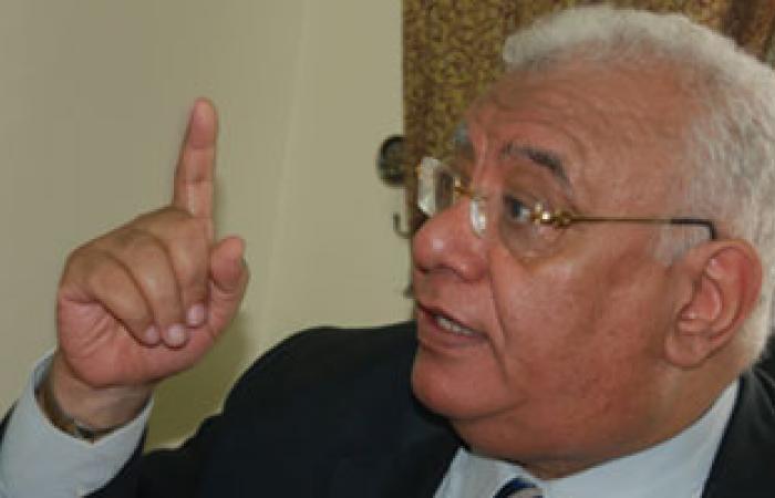 محمد طوسون يغادر إلى أمريكا للمشاركة فى مؤتمر عن مستقبل مصر