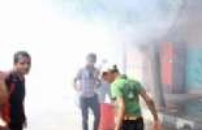 ضبط 30 متهمًا لتورطهم في اقتحام وحرق مراكز الشرطة والكنائس والمنشآت بالمنيا