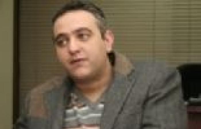 """محمد حفظي: الأحد أول اجتماعات مجلس إدارة """"غرفة السينما"""""""