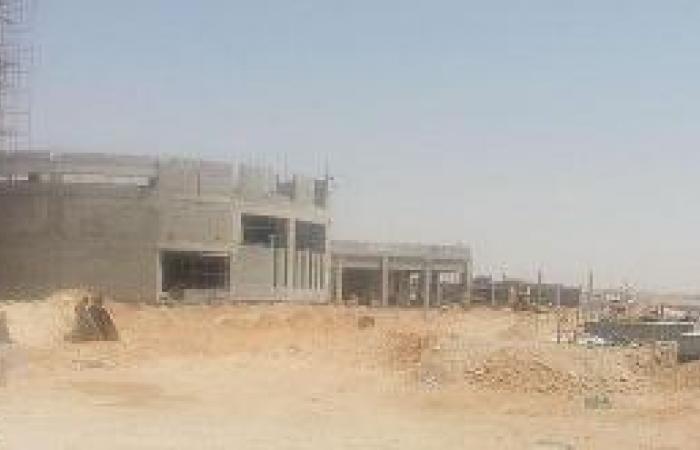 الانتهاء من السوق البديل لحراج بن قاسم بعد 7 أشهر