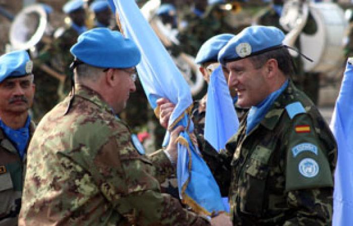 قائد قوات اليونيفيل بلبنان: ملتزمون بحفظ السلام فى الجنوب