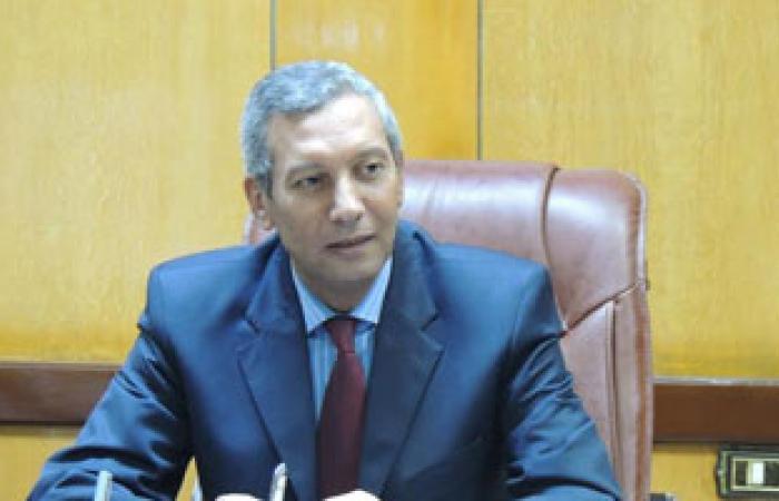 حزب النور يناقش الحالة الأمنية مع مدير أمن كفر الشيخ