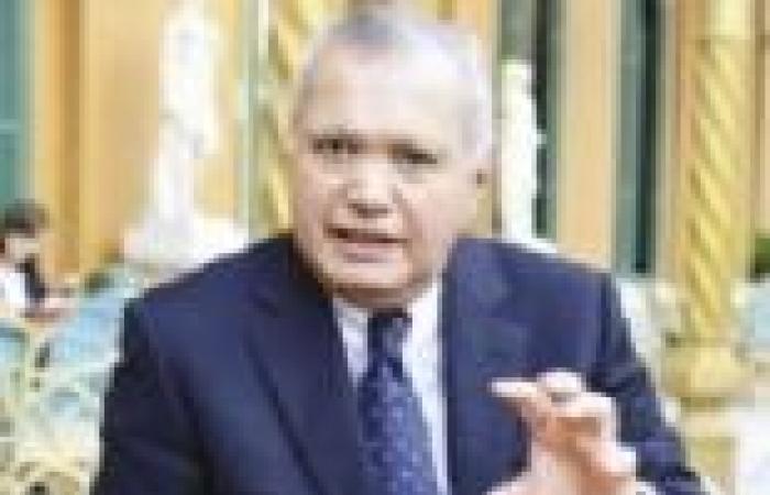 """العرابي يتوجه إلى المغرب لحضور مؤتمر """"الشباب العربي"""""""