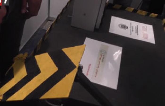 بالفيديو.. «مطب صناعى» اختراع مصرى لحل أزمة المرور والكهرباء