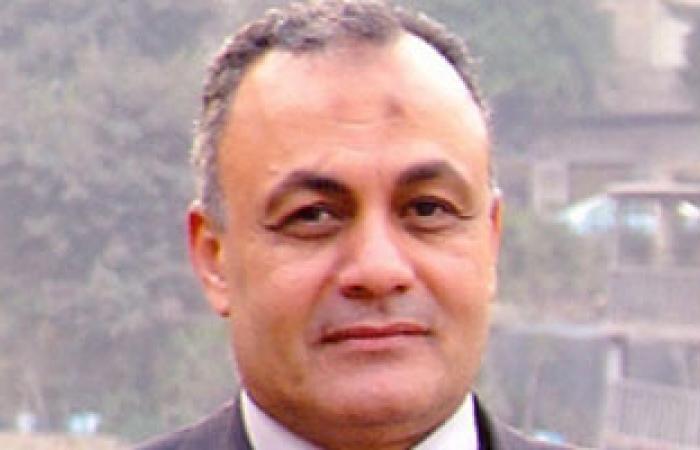 نائب رئيس قضايا الدولة: الادعاء العام المدنى حق أصيل للهيئة