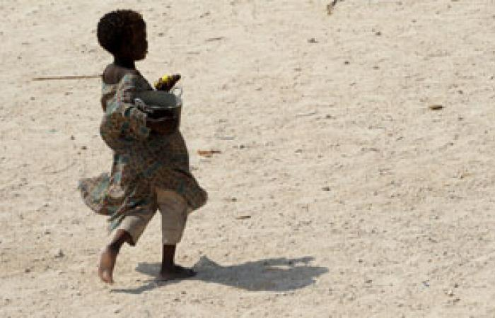 الصحة العالمية: ثلث أطفال السودان مصابون بسوء التغذية