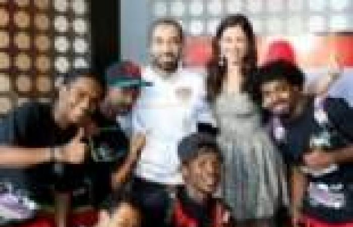 """تنوّع المواهب وتميّز الفِرق في الحلقة الثانية من """"Arabs Got Talent"""""""