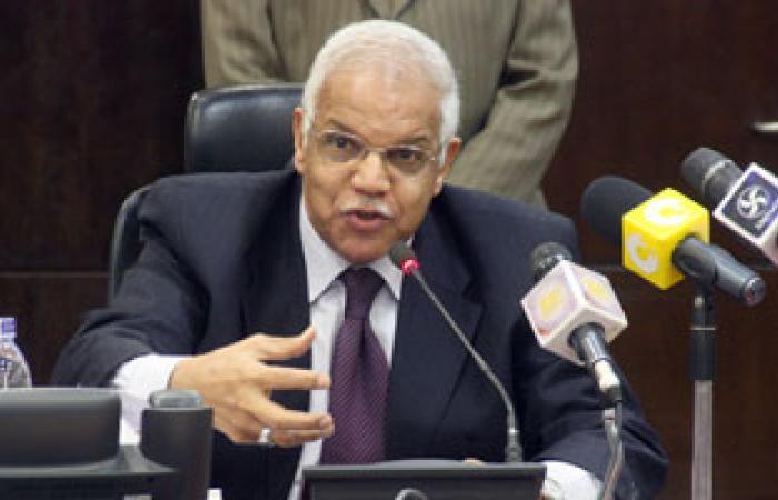 محافظ القاهرة: الإخوان لن ينجحوا فى تعطيل الحركة التعليمية