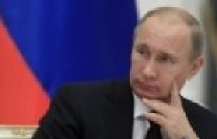 """بوتين يعتبر أي تدخل عسكري في سوريا بمثابة """"عدوان"""""""