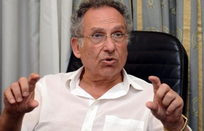 """ممدوح حمزة: الشهيد """"نبيل فراج"""" مثل الفريق """"عبدالمنعم رياض"""" في شجاعته"""