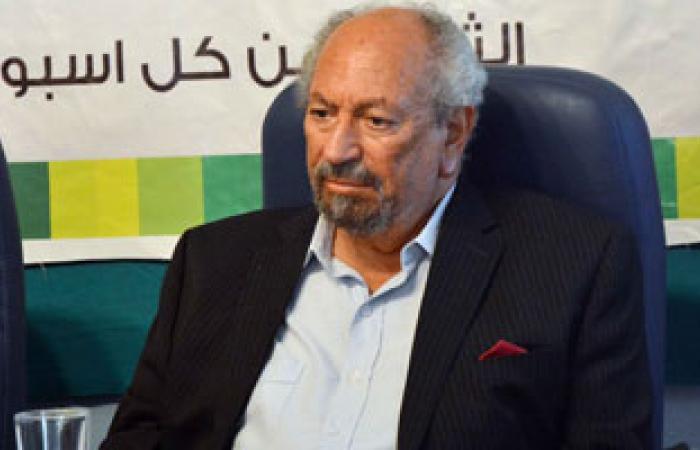 """سعد الدين إبراهيم: """"شفيق"""" سيعود للقاهرة فى مطلع أكتوبر المقبل"""