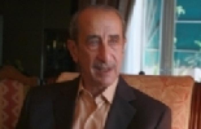 """حمدى قنديل: الشعب حل """"الاخوان"""" قبل حكم المحكمة"""