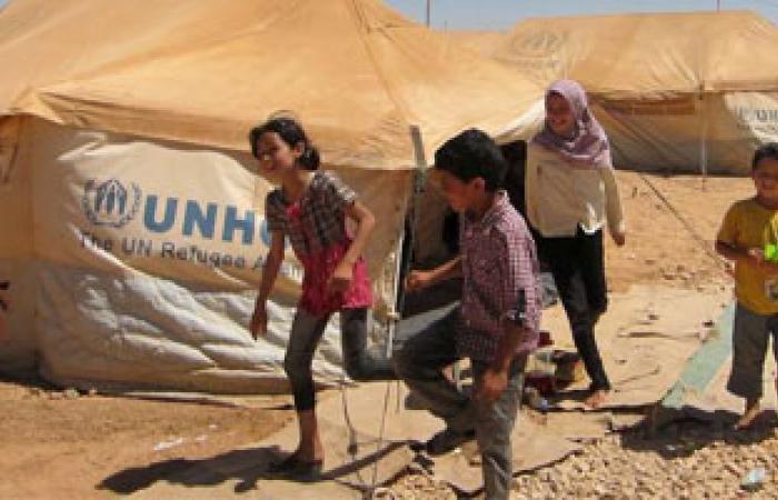ثلاثة لاجئين سوريين تناوبوا على اغتصاب فتاة قاصر بمخيم الزعترى