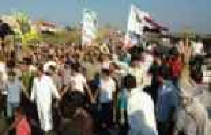 """""""شباب ضد الانقلاب"""": لن نسمح أن تسيل دماؤنا هدرا وسندخل إلى التحرير غدا"""