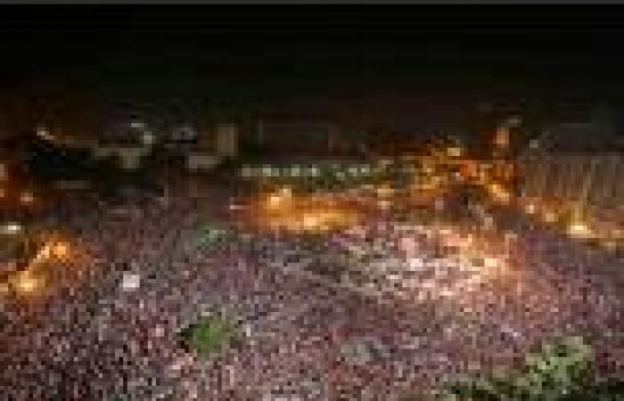 «أسوشيتد برس»: العالم العربى يبحث عن مستقبل ديمقراطى