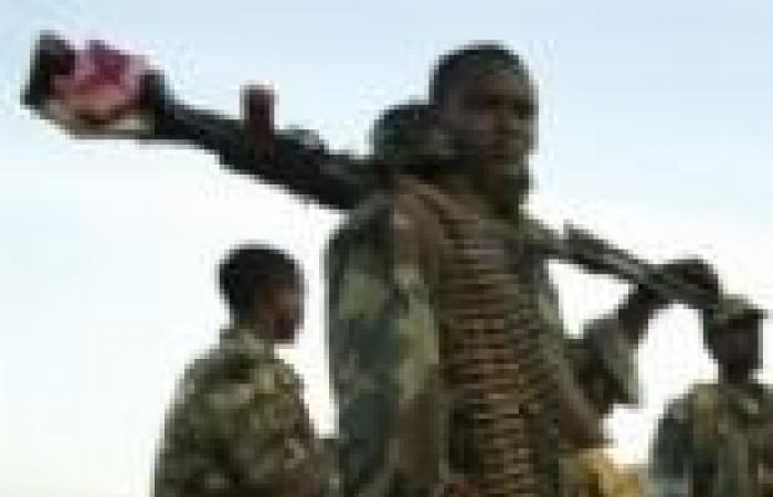 بريطانيا تنفي ضلوعها في الهجوم على حركة الشباب الصومالية