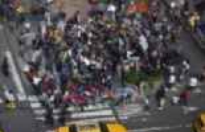 تظاهرات في مدن أمريكية للمطالبة بإقرار إصلاحات قانون الهجرة