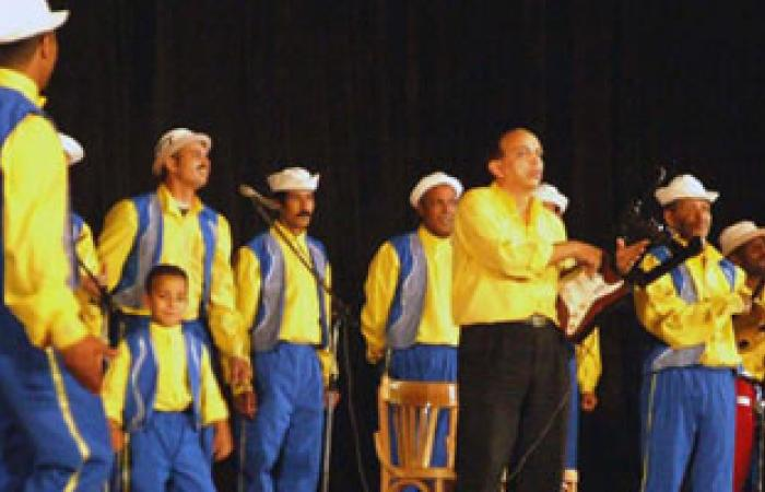 """""""السمسية"""" والموسيقى العربية يفتتحان احتفالات أكتوبر بالإسماعيلية"""