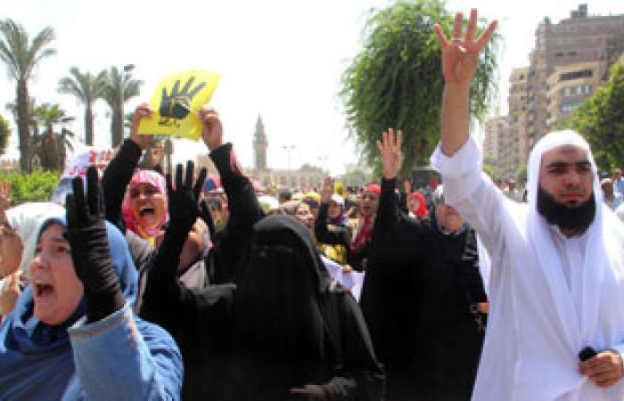 """""""التجمع"""": سنتصدى لمحاولات الإخوان إفساد احتفالات الشعب بكل قوة"""